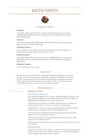 Sample Help Desk Analyst Resume Help Desk Analyst Resume samples VisualCV resume samples database 17