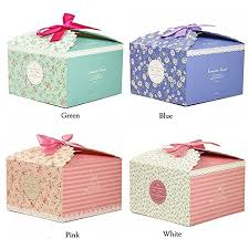 Decorative Cookie Boxes Boxes for Cookies Amazon 11