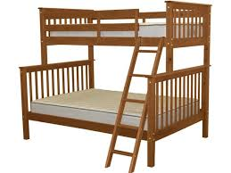 Bunk Bed Twin over Full Mission Expresso for only 315