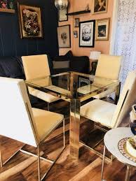 beautiful table and chair set 100obo needs new home asap furniture in san jose ca offerup