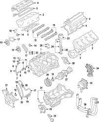 parts com® ford spring valve partnumber et4z6513a 2011 ford taurus se v6 3 5 liter gas cylinder head valves