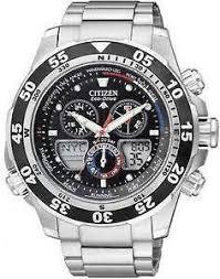 men s citizen watches new used gold platinum men s citizen promaster watches