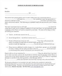 Lease Renewal Letter To Tenant Template 12 Lease Renewal Letter Cover Sheet