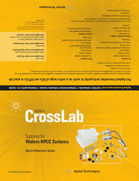 Supplies For Waters Hplc Systems