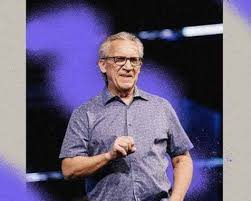 Things You May Not Know About Pastor Bill Johnson Of Bethel Church