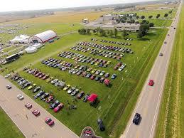 mid america asks city for 25 000 for corvette funfest