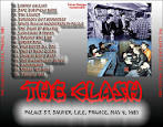 France 1981 album by The Clash