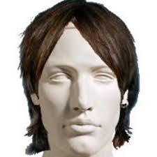 keith urban s hair