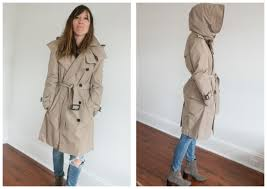 the contender london fog heritage trench coat