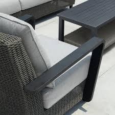 ove decors augusta ii 4 piece aluminum