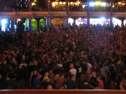 The Rave Eagles Club Milwaukee Seating Chart The Rave Vip Balcony General Admission Image Balcony And