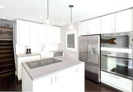 modern white kitchens with dark wood floors. Simple Modern Modern Kitchen Design White Cabinets With  Dark Wood Floors And Solid Surface And Modern White Kitchens With Dark Wood Floors W