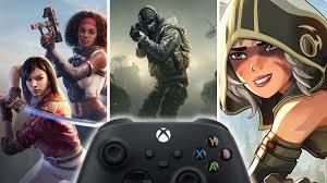 4.5 de 5 estrellas de 48079 opiniones 48,079. Los 80 Mejores Juegos Gratis Para Xbox Series X