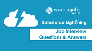 Top 20 Interview Questions Top 20 Salesforce Lightning Interview Questions And Answers