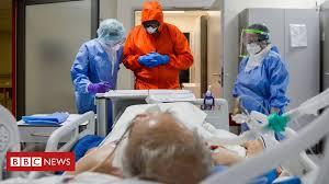 Coronavirus <b>cure</b>: What progress are we making on treatments ...
