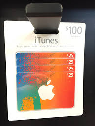 checking itunes gift card balance without redeeming photo 1