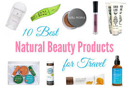the best natural beauty s for travel