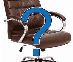 the top 3 best executive leather office chairs for gaming in 2017