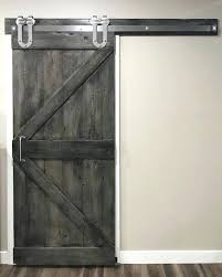 double glass barn doors. Double Glass Barn Doors Z Sliding Door Ideas Styles With New . R