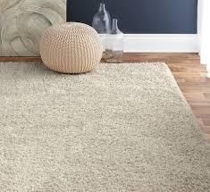 hometrends deluxe cream rug