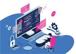 طراحی سایت و طراحی پورتال   Web Design   رادکام