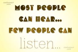 Listening Quotes Delectable Listening Quotes And Sayings Images Pictures CoolNSmart