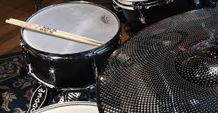 how to make your drum kit quieter