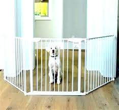 dog gates for house. Wide Dog Gate Tall Gates For House Extra Pet Walk Through U