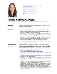 Resume Sample For Nurses Without Experience Philippines Save 30