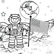 Planets Coloring Sheet Vudfiullinfo
