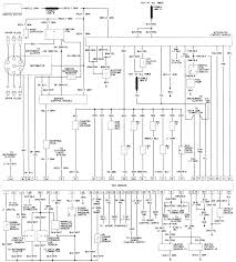 1989 ford taurus sho engine diagram 1989 diy wiring diagrams ЭРектросхемы ford taurus ford taurus sho mercury sable