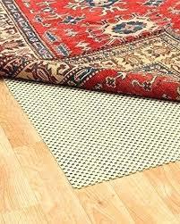 hardwood floor rug pad do rug pads damage hardwood floors hold non slip rug pad damage