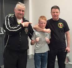 Rochdale News | Sport News | Adam Earnshaw progressed to National Schoolboy  Quarter Finals - Rochdale Online