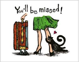 farewell gift etsy goodbye and good luck coworker clipart collection