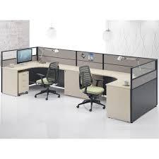 office workstation desks. 2 Person Workstation Staff Desks Furniture Design Office Intended For Remodel 0