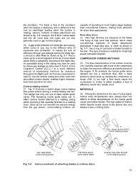 Limiting Factors In Turbine Design The Jet Engine Qxd By Jean Lulu Issuu
