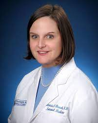 Patricia Burch, M.D. | Infirmary Health Diagnostic and Medical Clinic