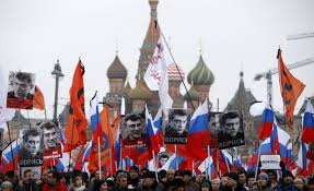 """Убийство Немцова заказали в кремлевской """"партии войны"""" для передела сфер влияния, - депутат Госдумы - Цензор.НЕТ 5405"""