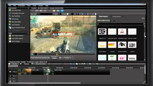 Photo Edit How To Edit Gameplay Video In Roxio Game Capture Hd Pro Youtube
