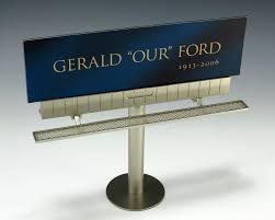 File Billboard Honoring Gerald R Ford Jpg Wikimedia Commons