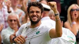 Wimbledon: Matteo Berrettini ends the ...