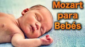 Mozart para Bebés - Música Para Dormir Profundamente - Canción de Cuna -  YouTube | Musica para dormir profundamente, Bebe, Musica