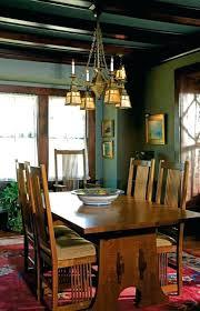 craftsman dining room chandelier craftsman dining room craftsman style dining table craftsman dining room chandelier