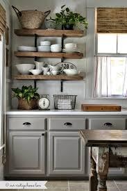 cottage kitchen ideas. Unique Kitchen Cottage Kitchen Glam Grey Design Intended Ideas T
