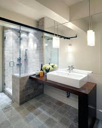 small bathroom lighting ideas. Great Contemporary Bathroom Lighting Small Intended For Ideas Plan 15 O