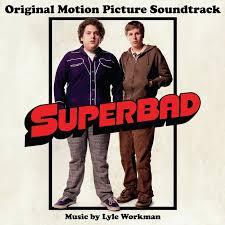 Soundtrack Workman Vinyl By Superbad Lyle