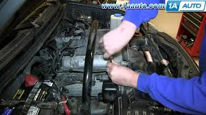 2003 suzuki vitara engine vehiclepad how to install replace engine spark plugs suzuki 2 7l v6 xl 7