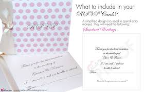 Made With Love Wording For Rsvp Cards Wording Templates