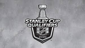 stanley cup qualifiers schedule