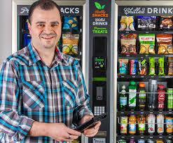 Ivend Vending Machine Extraordinary IVend
